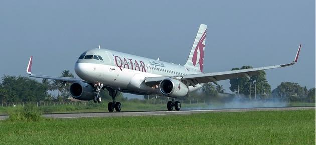 Qatar Airways resumes three-weekly flights to Mogadishu, Somalia