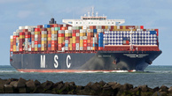 MSC Stops Trade with Sanctioned Russian Entities
