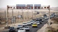 افزایش ۵.۳ درصدی تردد در جادههای کشور