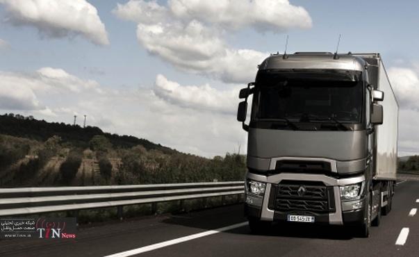 کامیونهای رنو از مرداد ماه تحویل داده میشود
