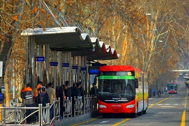 سرویسهای ویژه اتوبوسرانی برای روز عید سعید فطر