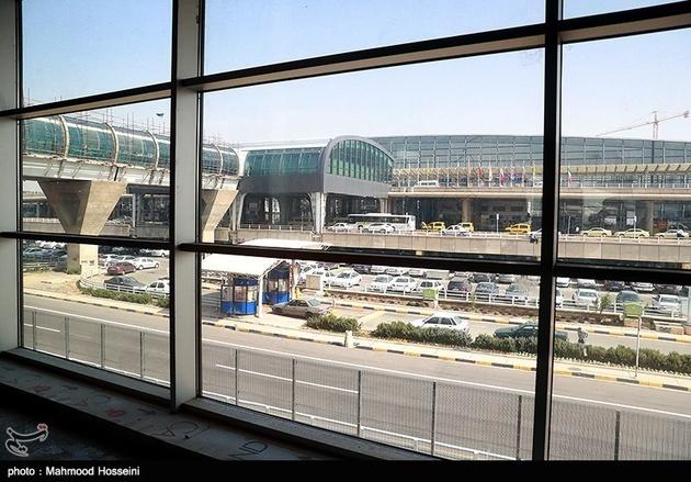 تشکیل هسته مستقل گزینش شرکت شهر فرودگاهی