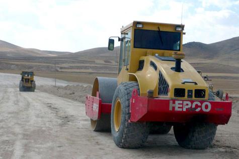 واردات ماشین آلات راهسازی و معدنی غیر اسقاطی آزاد شد