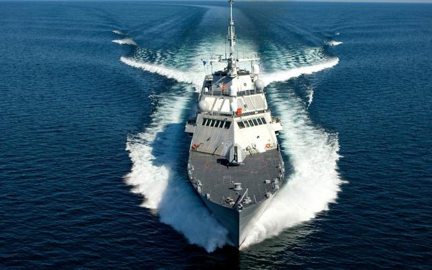 کشتیهای خودران، تهدیدی برای امنیت دریایی