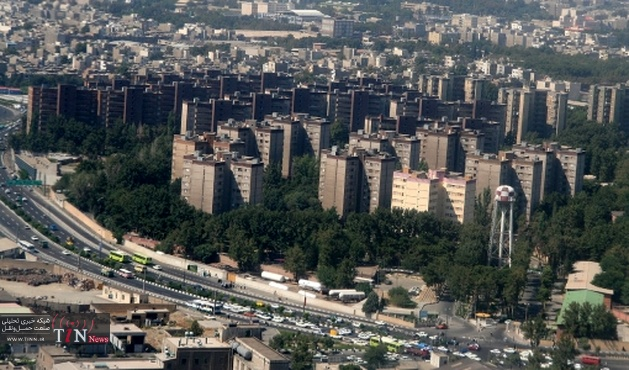 اعلام نتیجه ارزیابی طرح کالبدی ملی از سوی شورای عالی معماری و شهرسازی