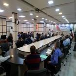برگزاری دوره آموزشی مدیران فنی شرکت های حملونقل جادهای خوزستان