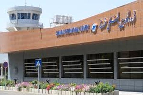 فرودگاه سنندج برای مانور اضطراری آماده میشود