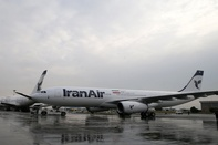 Iran Air to resume flights to the UK soon