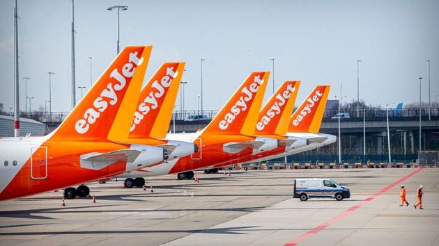 اطلاعات ۹ میلیون مسافر شرکت هواپیمایی ایزیجت هک شد