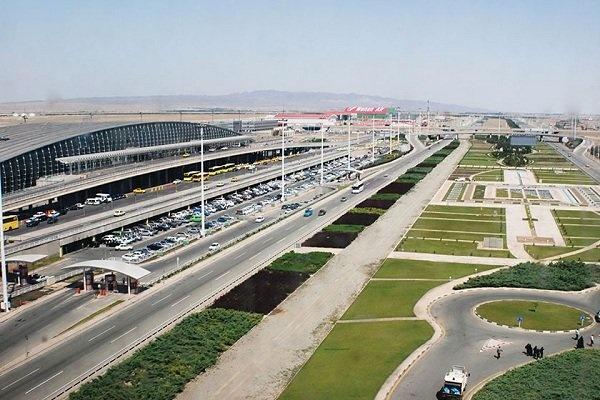 راهاندازی سامانه ستاد در شهر فرودگاهی امام