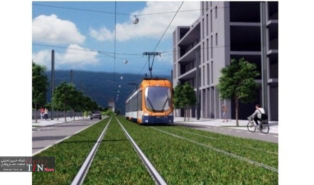 Heidelberg breaks ground on tram diversion