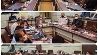 تشکیل جلسه شورای هماهنگی ترافیک شهرهای استان قزوین