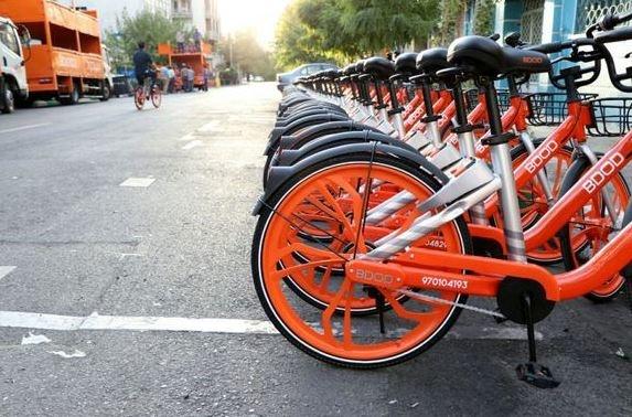 550 کیلومتر مسیر دوچرخه در پایتخت احداث میشود