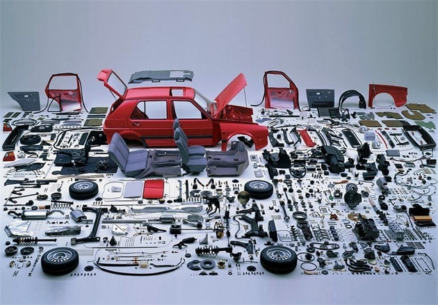 کاهش ارزبری ۲۰ میلیون یورویی صنعت خودرو در سال ۹۸ به لطف تحریم