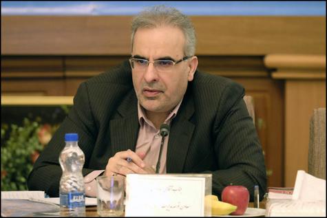 رفع موانع استخدامی و ساختاری وزارت راه و شهرسازی