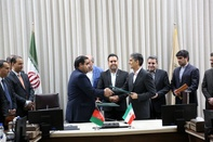 انتقال دانش و تکنولوژی ریلی ایران به افغانستان