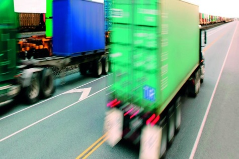 TIR tipped to solve trade woes of developing nations