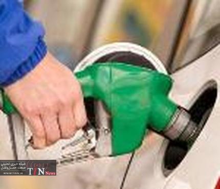 بنزین توزیعی در تهران و کرج مطابق با استاندارد یورو ۴ است