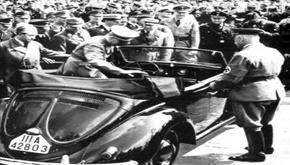 سالگرد تولید خودرویی که 67سال بر خط تولید ماند