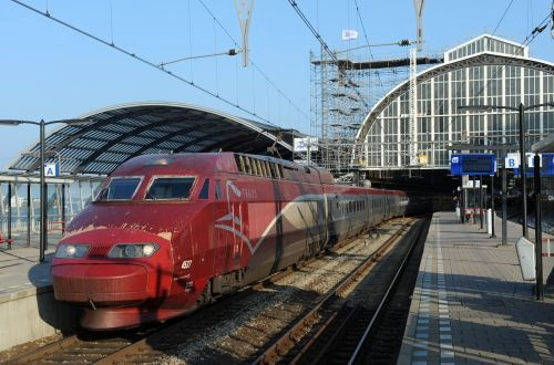 Prorail to increase capacity of Amsterdam stations