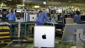 پروژه مخفیانه «اپل» برای رساندن مستقیم اینترنت به آیفون از راه ماهواره