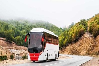 ناکامی مسافران اتوبوسی که قصد انتقال تریاک داشتند