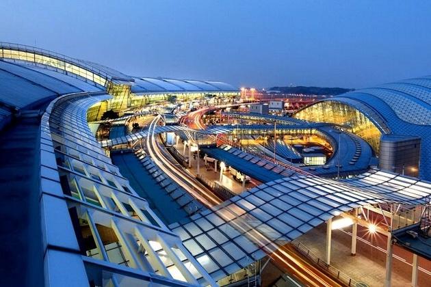 ۶ فرودگاه برتر جهان