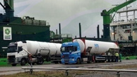 Port of Brest sees first truck-to-ship LNG bunkering