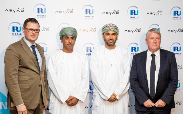 IRU brings international passenger transport event BusWorld to Oman