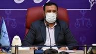 ۱۰۰۰ تن مرغ وارداتی در بندر شهید رجایی ترخیص شد