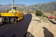 اجرای 114 پروژه راه روستایی با 51 میلیارد تومان اعتبار
