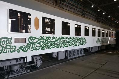 نقص لکوموتیو، دلیل تاخیر قطار تهران-مشهد بود