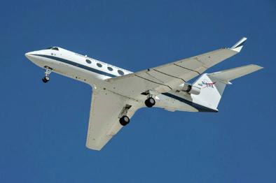تکنولوژی جدید ناسا هواپیماها را کم صدا تر میکند