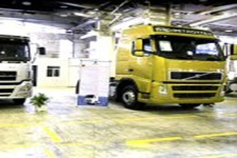 پرداخت تسهیلات ۲۰۰ و ۳۰۰ میلیون تومانی نوسازی ناوگان کامیونی / دریافت ۵ درصد قیمت در پیشپرداخت