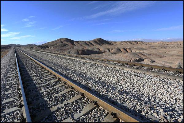 آغاز ساخت راهآهن چابهار-مشهد