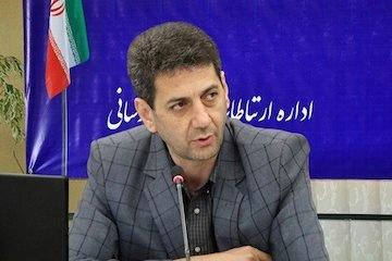 احداث ۱۲۰ کیلومتر بزرگراه و راه اصلی در استان اصفهان