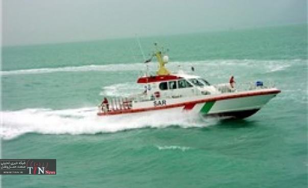 ۸۷ نفر از حوادثدریاییِ آبهای استان بوشهر نجات یافتند