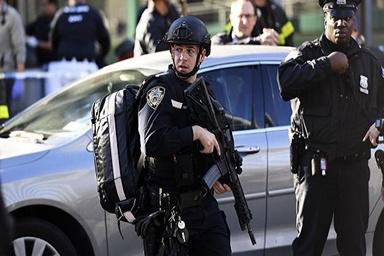 وقوع انفجار در متروی نیویورک/پلیس یک نفر را بازداشت کرد