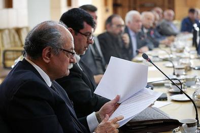 انتقاد رئیس هیئت کاربردی فدراسیون حملونقل و لجستیک از قوانین مالیاتی