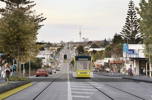 New Zealand signals increase in rail investment