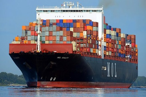 Japan's big three shipowners announce new joint venture