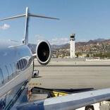فرود اضطراری هواپیمای حامل رئیس صندوق بینالمللی پول در آرژانتین