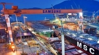 Samsung Heavy Secures One More LNG Carrier Order