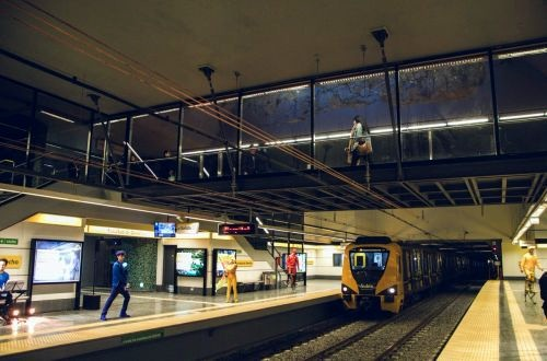 Buenos Aires opens metro extension