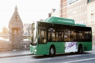 IRU calls for tailored bus and coach regulation in Europe