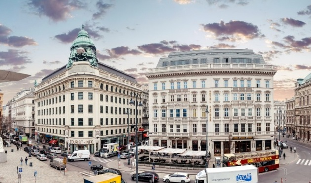 TOP 10 EUROPEAN CITIES FOR COMFORTABLE LIVING