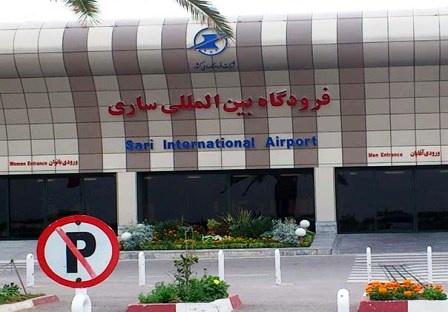 اعزام و پذیرش 26 هزار مسافر نوروزی در فرودگاههای مازندران