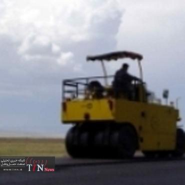 آسفالت ۱۷۰ کیلومتر راه روستایی جدید با مشارکت مردمی