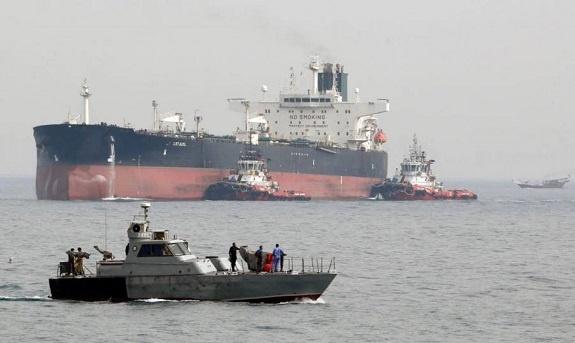طرح امنیتی کویت برای حفاظت از بنادر خود در سایه تنش در خلیج فارس