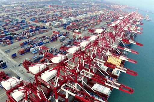 سنگاپور تا 2040 بزرگترین ترمینال دریایی خود را میسازد